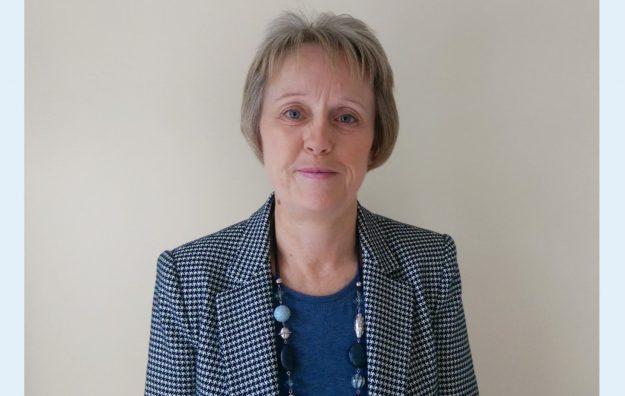 Kay Butterfield