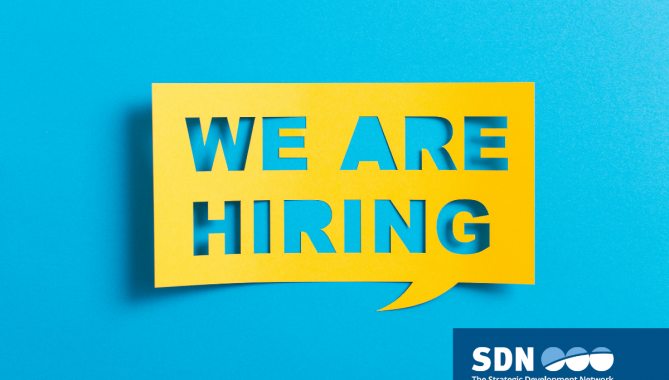 SDN jobs