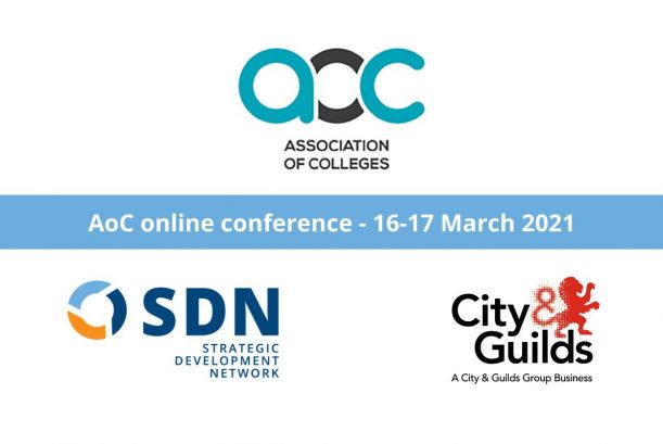 AoC conference image